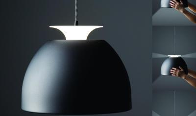 designleuchten luz e forma. Black Bedroom Furniture Sets. Home Design Ideas